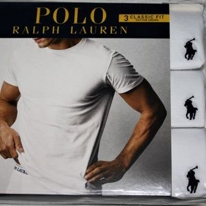 Mens RL Polo T-shirt